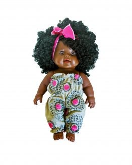 Eno Jumpsuit Doll