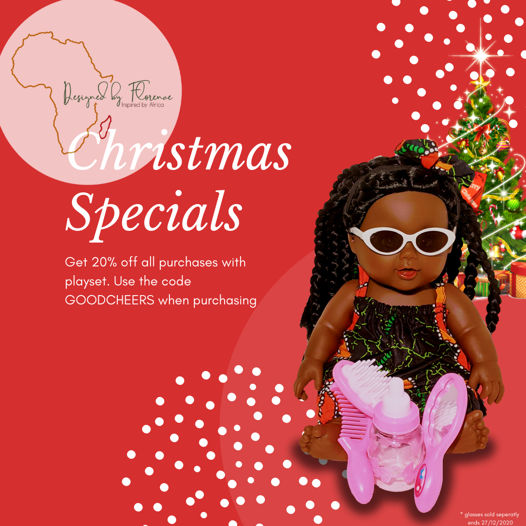 Christmas Specials GOODCHEERS 2020