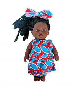 Tokunbo Dress